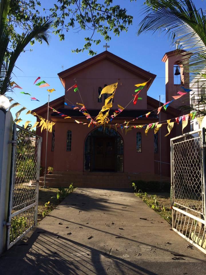 Η εορτή του Ευαγγελισμού της Θεοτόκου στις Φιλιππίνες